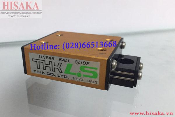 Linear ball slide LSP model