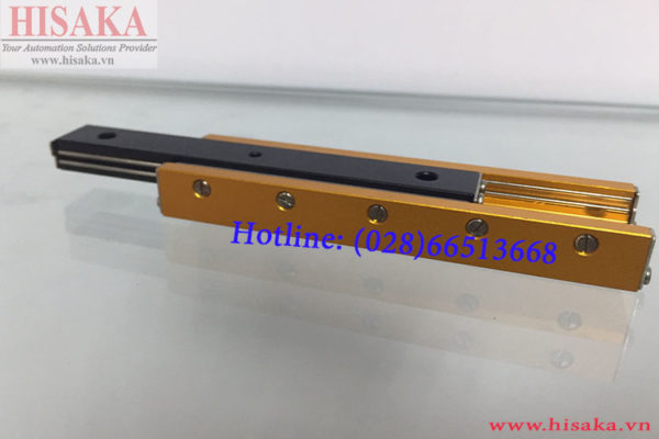 thk linear ball slide, a prominent product of thk is officially distributed by Hisaka Vietnam